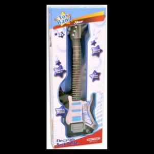 Vaikiška gitara Fender style guitar