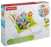 Vaikiška kėdutė Fisher Price CJJ79 Vaikiški baldai, maitinimo kėdutės