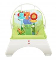 Vaikiška kėdutė Fisher Price CJJ79 Barošanas krēsli