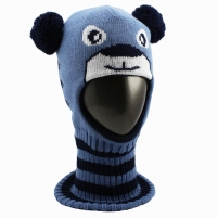Vaikiška kepurė-šalmas VKP279