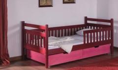 Vaikiška Lova ALICJA Vaikiškos lovos