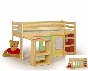 Vaikiška Lova EMI Vaikiškos lovos