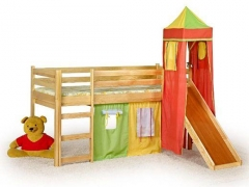 Vaikiška Lova FLO Vaikiškos lovos