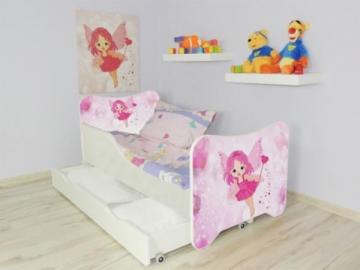 Vaikiška lova Happy Fairy