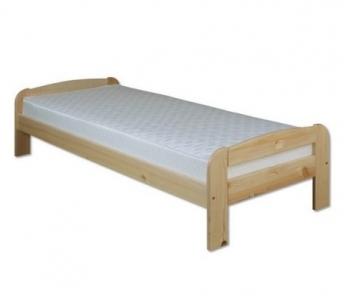 Vaikiška Lova LK122-S90 Vaikiškos lovos