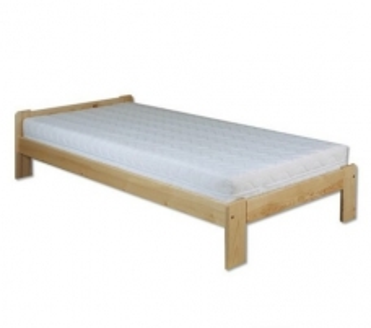 Vaikiška Lova LK123-S100 Vaikiškos lovos