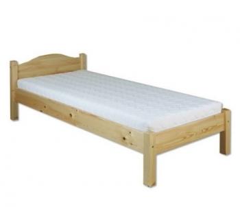 Vaikiška Lova LK124-S80 Vaikiškos lovos