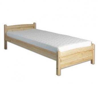 Vaikiška Lova LK125-S90 Vaikiškos lovos
