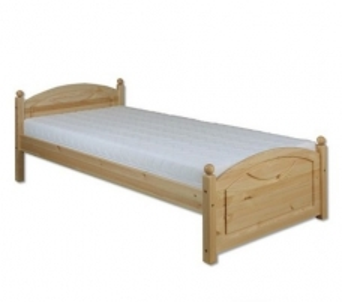 Vaikiška Lova LK126-S80 Vaikiškos lovos