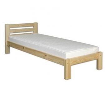 Vaikiška Lova LK127-S90 Vaikiškos lovos