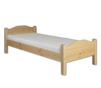 Vaikiška Lova LK128-S80 Vaikiškos lovos