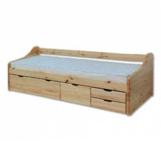 Bed LK131-S90 Children's beds