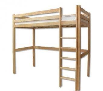 Vaikiška Lova LK135-S90 Vaikiškos lovos