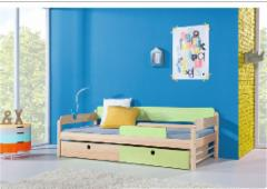Bed Natu Children's beds