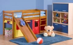 Vaikiška Lova NEO PLUS Vaikiškos lovos
