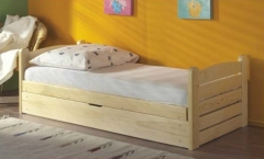 Bed OLA (190 cm.) Children's beds