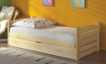 Bed OLA (208 cm.)