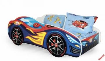 Vaikiška lova Speed