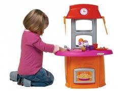 Vaikiška mini virtuvėlė Bubble Cook| Ecoiffier