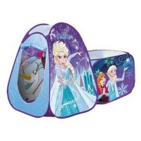 Vaikiška palapinė 4006149751618 Frozen Žaidimų aikštelės