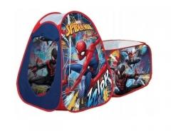 Vaikiška palapinė 4006149793625 Spider-man