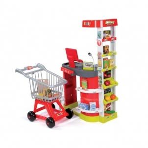 Vaikiška parduotuvė | Super Store | Smoby