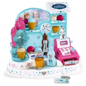 Vaikiška parduotuvėlė Disney Frozen Ice Shop