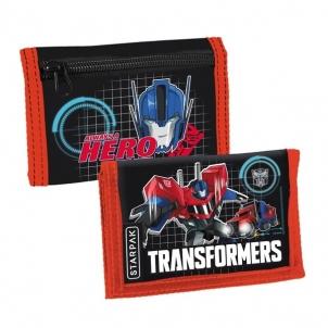 Vaikiška piniginė Transformers 8730