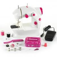 Vaikiška siuvimo mašina | Klein Žaislai mergaitėms