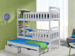Triple bed DOMINIK III