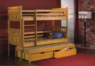 Triple bed MAKSYMILIAN