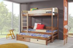 Triple bed Natu III