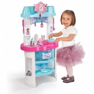 Vaikiška virtuvėlė Frozen Kitchen