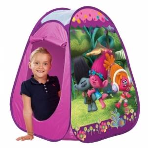 Vaikiška žaidimų palapinė John Trolls Pop Up Play Tent