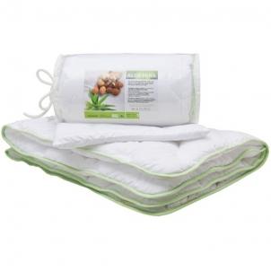 Vaikiškas Aloe Vera rinkinys (antklodė + pagalvė), 100x135 cm Antklodės
