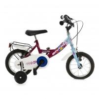 Vaikiškas dviratis Mascotte 9900 12 red/blue 12 Bikes for kids