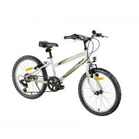 Vaikiškas dviratis Reactor Star 20 Teens bikes