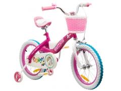 """Vaikiškas dviratis ROYALBABY """"Baby Candy"""" Dviračiai, triračiai vaikams"""