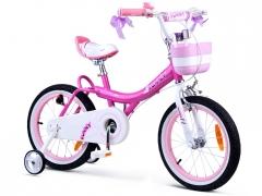 """Vaikiškas dviratis ROYALBABY """"Bunny"""" Dviračiai, triračiai vaikams"""