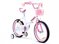 """Vaikiškas dviratis ROYALBABY """"Jenny 16"""" Dviračiai, triračiai vaikams"""