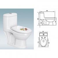 Vaikiškas tualete AA-3001P