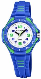 Vaikiškas laikrodis Calypso K5757/4 Vaikiški laikrodžiai