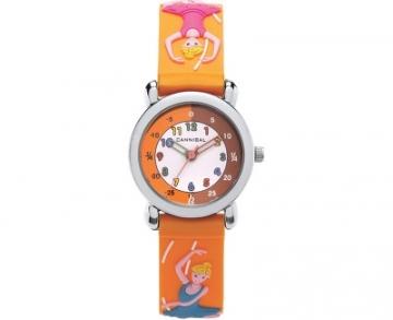 Vaikiškas laikrodis Cannibal CJ271-26