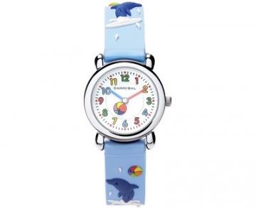 Vaikiškas laikrodis Cannibal CK199-13
