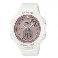 Vaikiškas laikrodis Casio Baby-G BSA-B100MF-7AER Vaikiški laikrodžiai