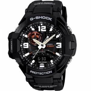 Vaikiškas laikrodis Casio G-Shock GA-1000-1AER