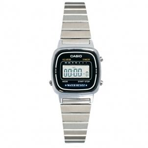 Vaikiškas laikrodis Casio LA670WEA-1EF