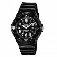 Vaikiškas laikrodis Casio LRW-200H-1BVEF