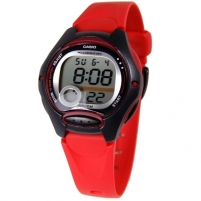 Kids watch CASIO LW-200-4AVEF Kids watches