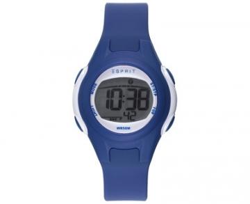 Vaikiškas laikrodis Esprit TP90647 Blue ES906474004